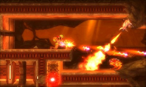 Metroid: Samus Returns Review - Screenshot 9 of 10