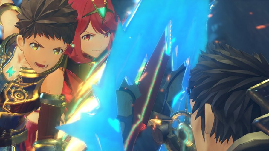 Xenoblade Chronicles 2 Review - Screenshot 3 of 9