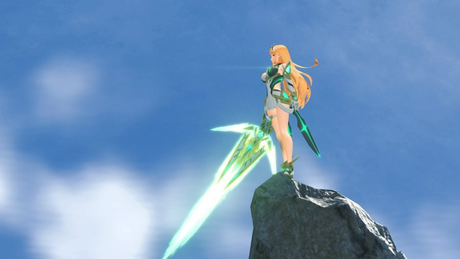 Xenoblade Chronicles 2 Review - Screenshot 4 of 9