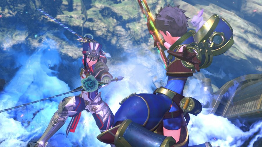 Xenoblade Chronicles 2 Review - Screenshot 2 of 9