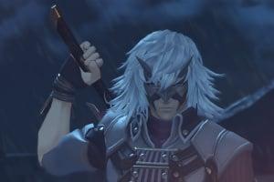 Xenoblade Chronicles 2 Screenshot