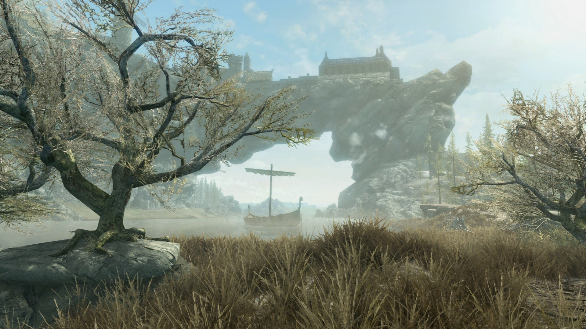 The Elder Scrolls V: Skyrim Review (Switch)   Nintendo Life
