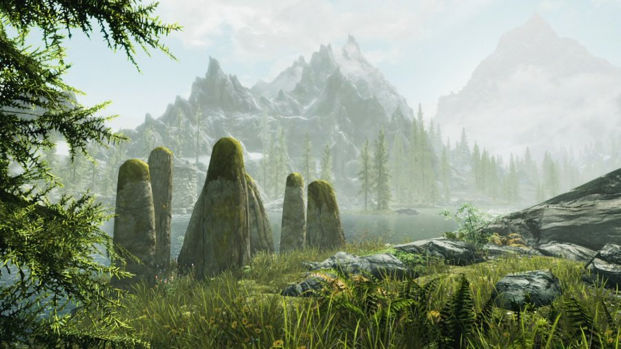 The Elder Scrolls V: Skyrim Review - Screenshot 3 of 6