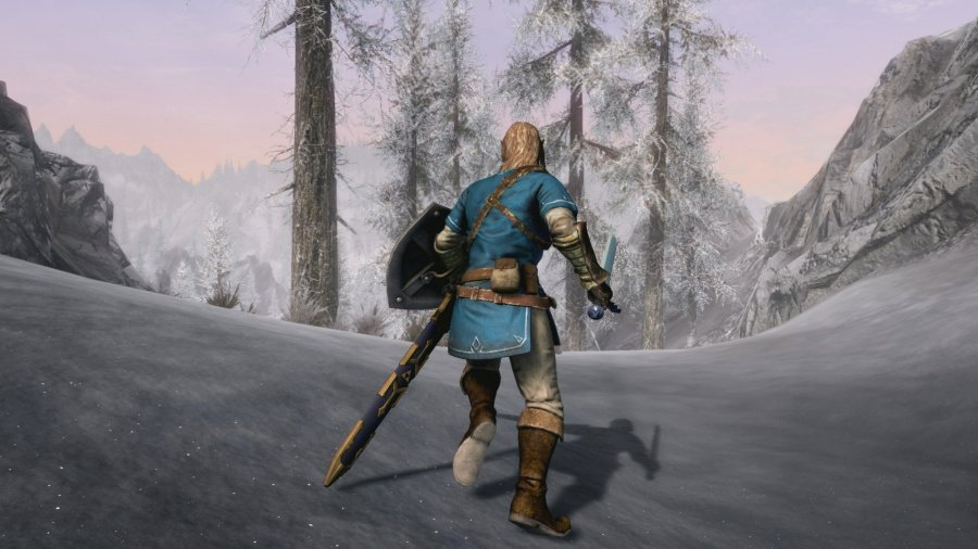 The Elder Scrolls V: Skyrim Review - Screenshot 1 of 6