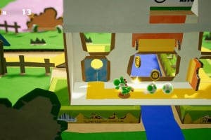 Yoshi (Tentative Title) Screenshot