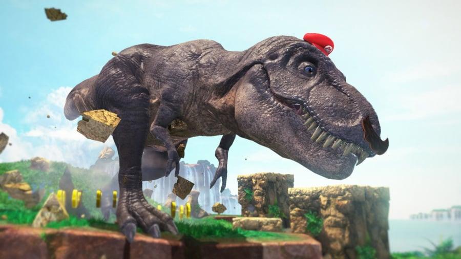 Super Mario Odyssey Review - Screenshot 9 of 10