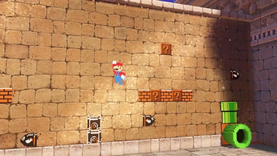 Super Mario Odyssey Review - Screenshot 6 of 10