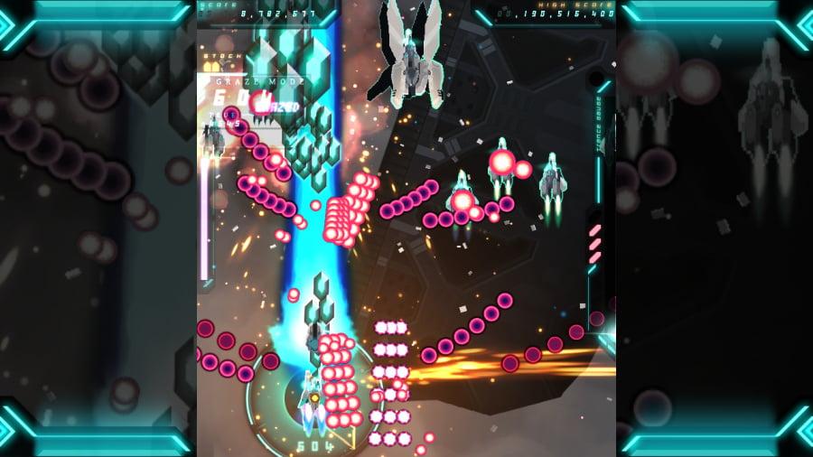Danmaku Unlimited 3 Review - Screenshot 4 of 4