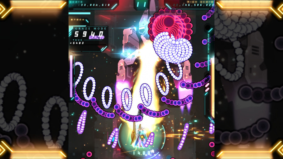 Danmaku Unlimited 3 Review - Screenshot 3 of 4