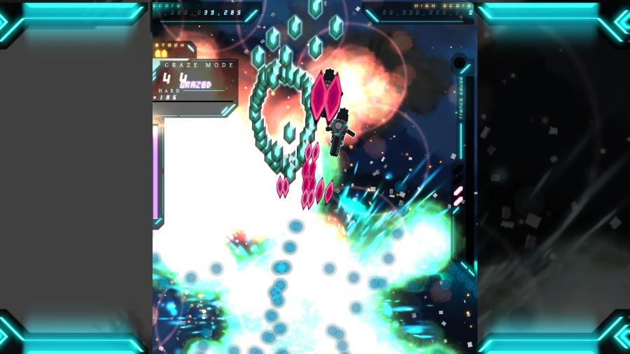Danmaku Unlimited 3 Review - Screenshot 2 of 4