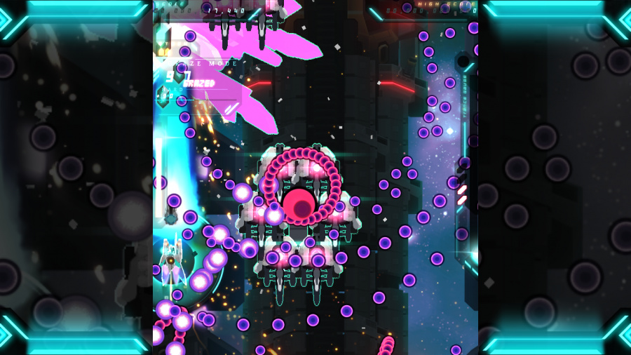 Danmaku Unlimited 3 Review - Screenshot 1 of 3