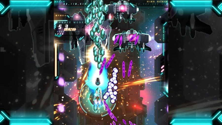 Danmaku Unlimited 3 Review - Screenshot 1 of 4