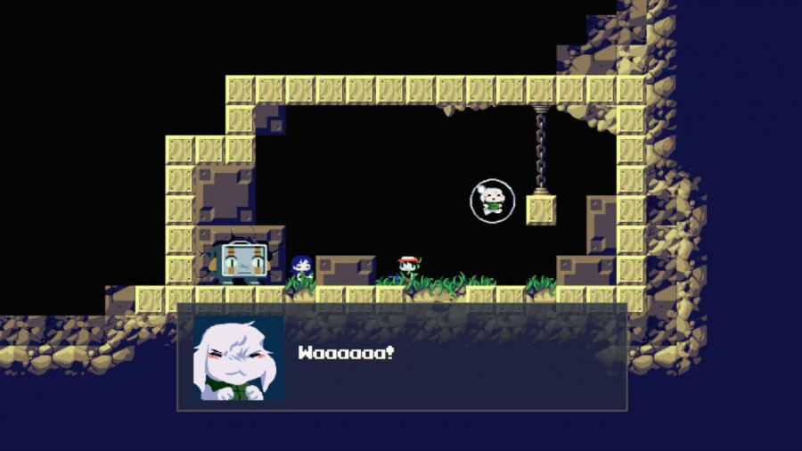 Cave Story+ Review - Screenshot 2 of 3