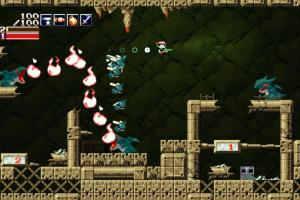 Cave Story+ Screenshot