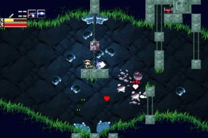 Cave Story+ Screenshot