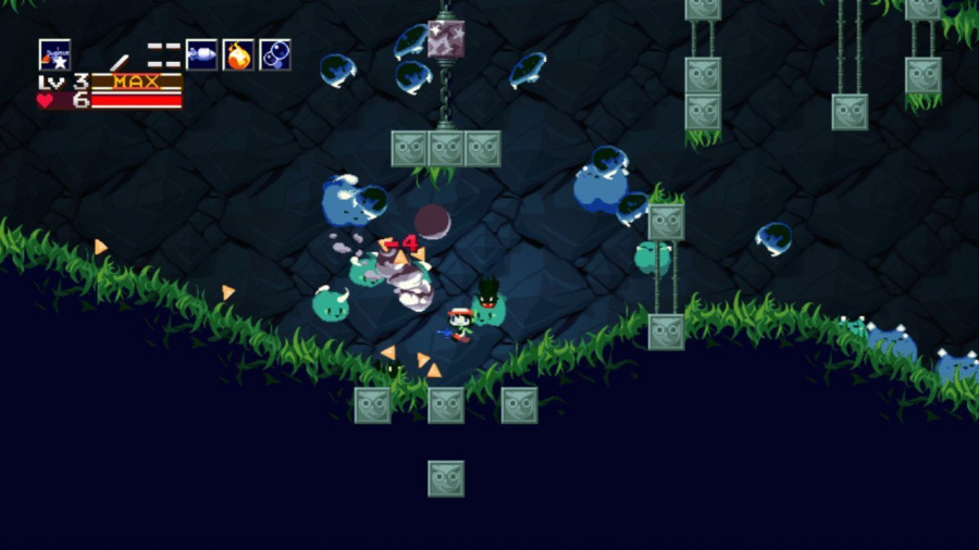 Cave Story+ Review - Screenshot 3 of 3