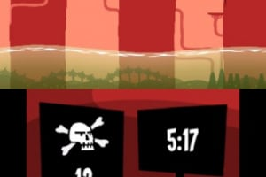 Runbow Pocket Deluxe Edition Screenshot