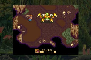 Seiken Densetsu Collection Screenshot