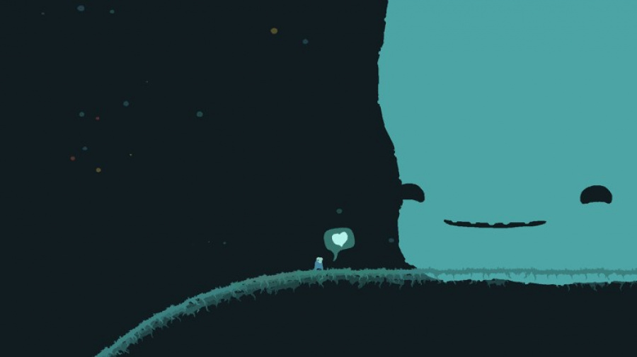 GoNNER Review - Screenshot 1 of 2