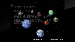 Galaxy Fight: Universal Warriors Review - Screenshot 2 of 3