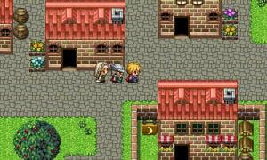 RPG Maker Fes Review - Screenshot 1 of 8