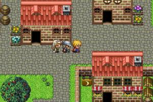 RPG Maker Fes Screenshot
