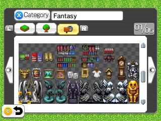 RPG Maker Fes (3DS) News, Reviews, Trailer & Screenshots