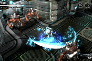 Implosion Screenshot