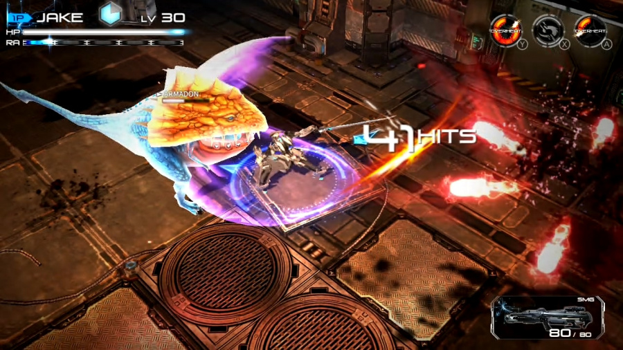 Implosion Review - Screenshot 1 of 4