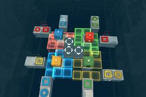 Death Squared Screenshot