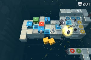 Death Squared Screenshot