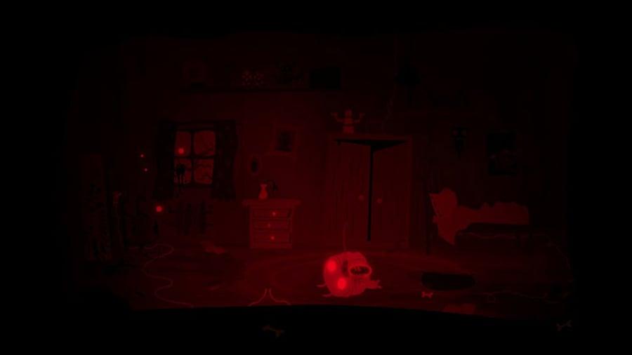 Bulb Boy Review - Screenshot 1 of 2