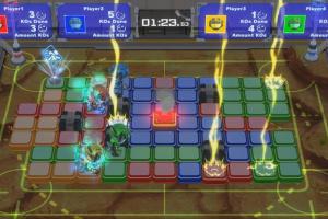 Flip Wars Screenshot