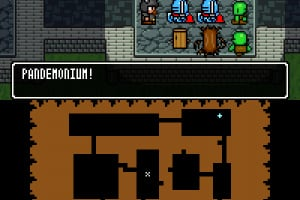 Alchemic Dungeons Screenshot