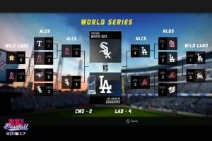 R.B.I. Baseball 17 Screenshot