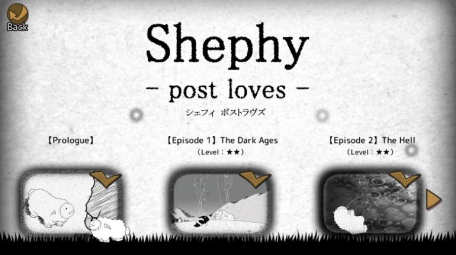 Shephy Review - Screenshot 1 of 3