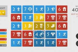 Levels+: Addictive Puzzle Game Screenshot
