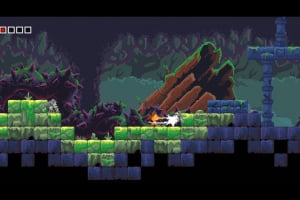 Tiny Barbarian DX Screenshot