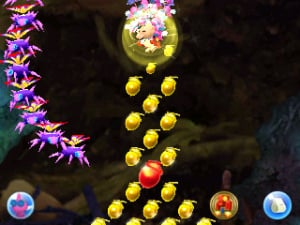 Hey! Pikmin Review - Screenshot 3 of 6