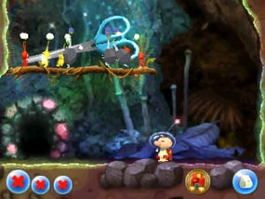 Hey! Pikmin Review - Screenshot 5 of 6