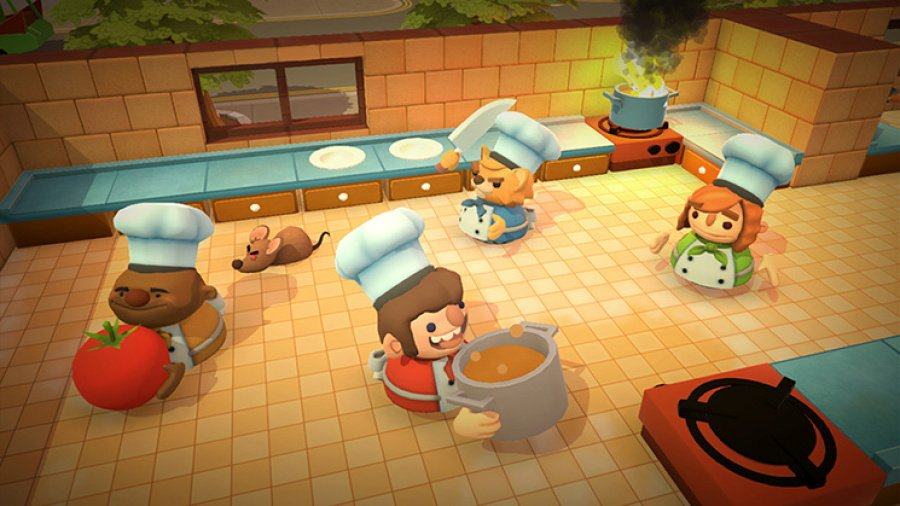 Overcooked: Special Edition Review - Screenshot 3 of 4