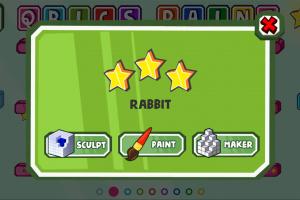 Qbics Paint Screenshot