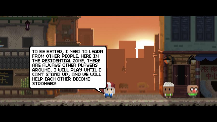 Ultra Hyperball Review - Screenshot 3 of 3