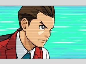 Apollo Justice: Ace Attorney Review - Screenshot 2 of 3