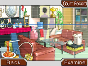 Apollo Justice: Ace Attorney Review - Screenshot 1 of 4