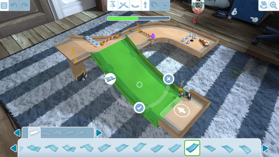 Infinite Minigolf Review - Screenshot 3 of 6