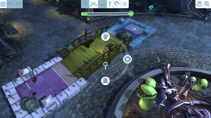 Infinite Minigolf Review - Screenshot 2 of 6