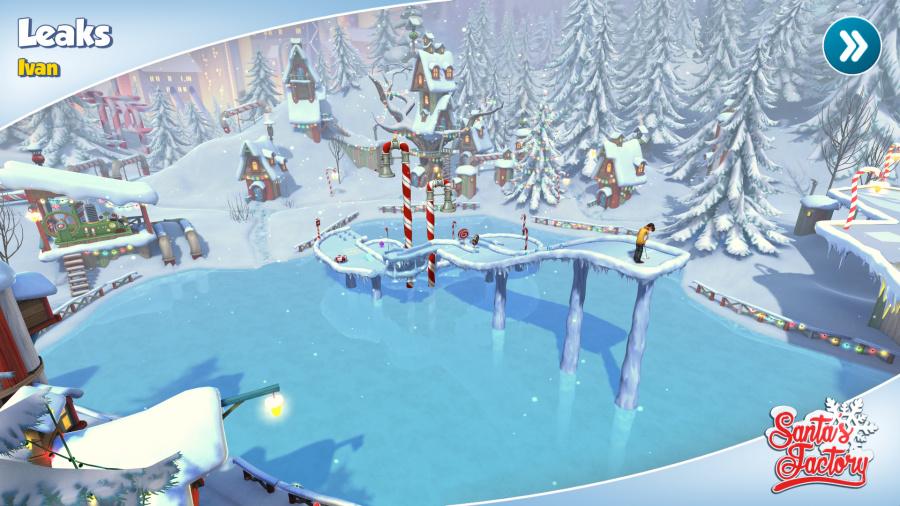 Infinite Minigolf Review - Screenshot 1 of 6