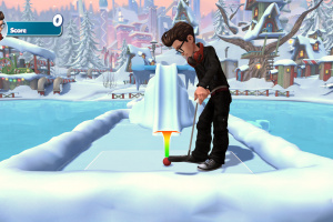 Infinite Minigolf Screenshot
