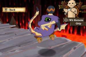 Zack & Wiki: Quest for Barbaros' Treasure Screenshot